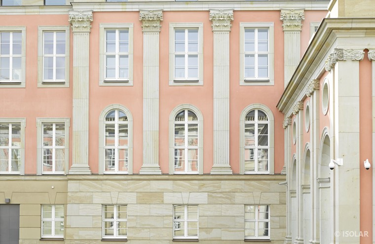 ISOLAR NEUTRALUX® - Landtag - Potsdam - Germany